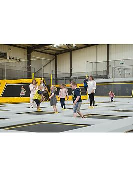 Virgin Experience Days Virgin Experience Days Two Hour Trampolining  ... Picture