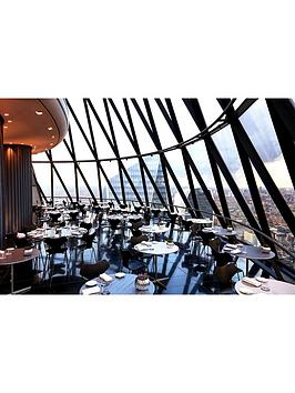 virgin-experience-days-the-view-from-the-shard-and-four-course-sunday-brunch-with-champagne-at-the-gherkin-for-two-london