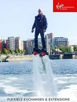 Virgin Experience Days Virgin Experience Days Extended Flyboarding For One  ... Picture