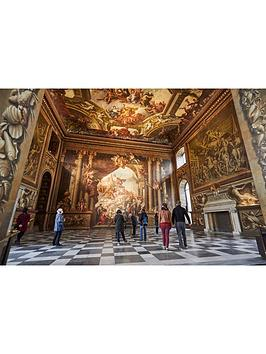Virgin Experience Days Virgin Experience Days Visit To The Painted Hall At  ... Picture