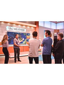 Virgin Experience Days Virgin Experience Days Itv Daytime Studios London  ... Picture