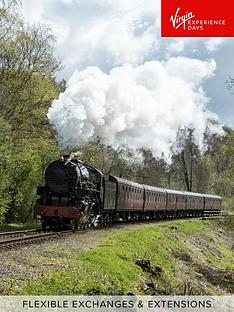 virgin-experience-days-one-night-staffordshire-break-and-steam-train-trip-with-churnet-valley-railway-for-two