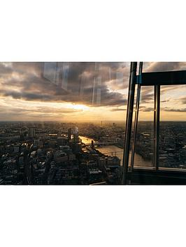 virgin-experience-days-the-view-from-the-shard-and-a-three-course-dinner-with-cocktail-at-fortnum-amp-mason-royal-exchange-london-for-two