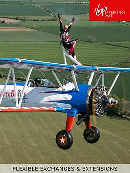virgin-experience-days-wing-walking-in-gloucestershire
