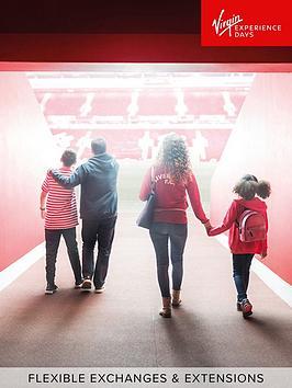 Virgin Experience Days Virgin Experience Days Liverpool Fc Stadium Tour  ... Picture