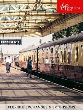 Virgin Experience Days Virgin Experience Days Great Central Railway Steam  ... Picture