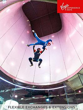 Virgin Experience Days Virgin Experience Days Ifly Extended Indoor  ... Picture