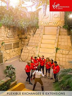 virgin-experience-days-the-crystal-maze-live-experience-for-two-london