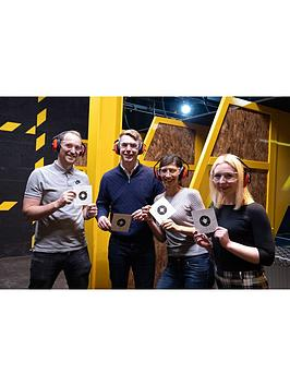 Virgin Experience Days Virgin Experience Days The Bear Grylls Shooting  ... Picture