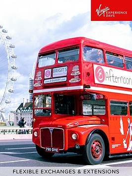 virgin-experience-days-b-bakery-vintage-afternoon-tea-bus-tour-for-two-london