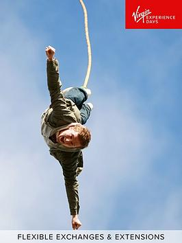 Virgin Experience Days Virgin Experience Days Bungee Jump For One At A  ... Picture
