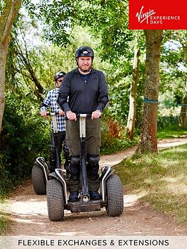 Virgin Experience Days Virgin Experience Days Segway Adventure For Two Picture