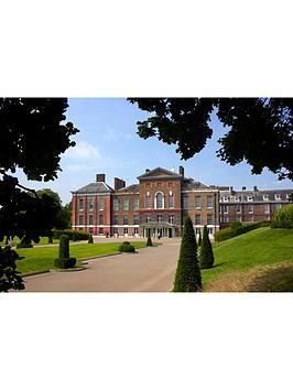 virgin-experience-days-visit-to-kensington-palace-and-champagne-afternoon-tea-for-two-at-the-5-bentley-hotel-london