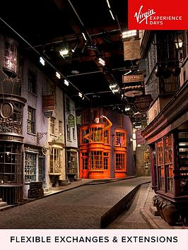 virgin-experience-days-warner-bros-studio-tour-london-ndash-the-making-of-harry-potter-and-lunch-for-two