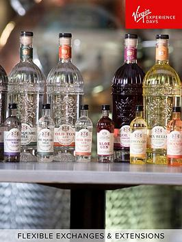 virgin-experience-days-city-of-london-gin-distillery-tour-and-tastings-for-two