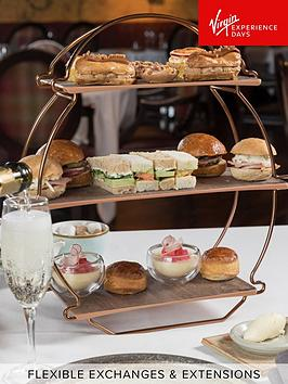 virgin-experience-days-free-flowing-prosecco-afternoon-tea-for-two-at-james-martin-manchester