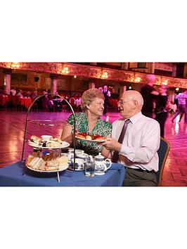 Virgin Experience Days Virgin Experience Days The Blackpool Tower Ballroom  ... Picture