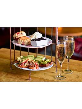 virgin-experience-days-tipsy-afternoon-tea-with-cocktail-for-two-at-revolution-bars