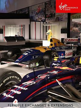 virgin-experience-days-the-silverstone-experience-an-immersive-history-of-british-motor-racing-for-two-northamptonshire