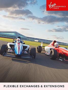 Virgin Experience Days Virgin Experience Days Formula Silverstone Single  ... Picture