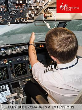 Virgin Experience Days Virgin Experience Days 60 Minute Flight Simulator  ... Picture