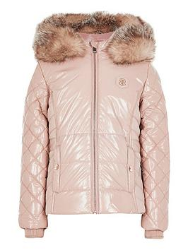 river-island-girls-high-shine-quilted-coat--nbsppink