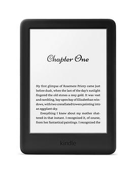 Amazon   Kindle, Now With A Built-In Front Light&Mdash;With Special Offers