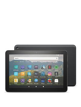 "Amazon   All-New Fire Hd 8 Tablet, 8"" Hd Display, 32 Gb, With Special Offers"