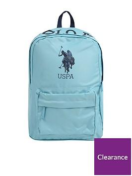 us-polo-assn-colour-block-back-pack