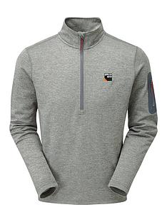 sprayway-saul-half-zip-top-greynbsp
