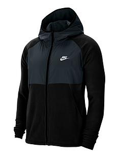 nike-full-zip-winterised-hoodie-black