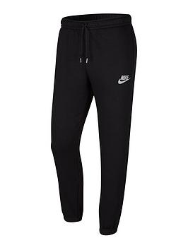 nike-club-reflective-fleece-joggers-black