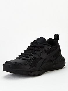 reebok-xt-sprinter-childrens-trainers-black