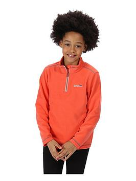 regatta-girls-hotshot-ii-fleece