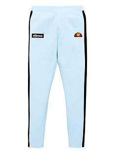 ellesse-older-girls-surino-legging-blue