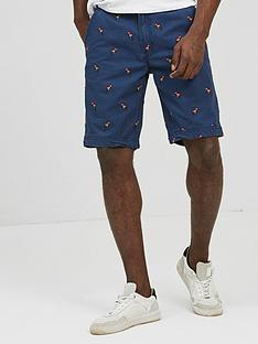 fatface-cove-parrot-embroidered-shorts-blue