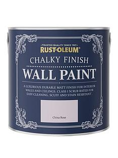 rust-oleum-halky-finish-25-litre-wall-paint-ndash-china-rose