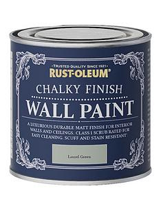 rust-oleum-chalky-finish-125-ml-furniture-paint-ndash-laurel-green