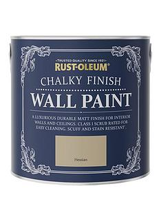 rust-oleum-chalky-finish-25-litre-wall-paint-ndash-hessian