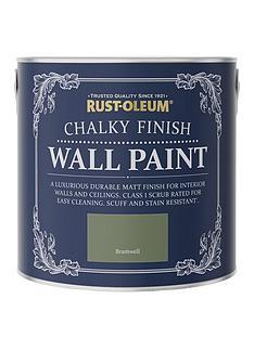 rust-oleum-chalky-finish-25-litre-wall-paint-ndash-bramwell