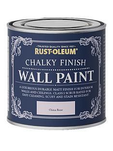 rust-oleum-chalky-finish-125-ml-wall-paint-ndash-china-rose