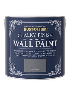 rust-oleum-chalky-finish-25-litre-wall-paint-ndash-marine-grey