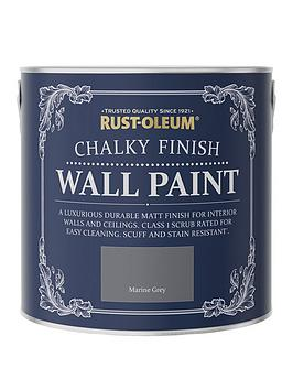 rust-oleum-chalky-finish-25-litre-wall-paint-ndash-marine-grey