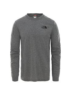 the-north-face-long-sleevenbspsimple-dome-t-shirt-medium-grey-heather