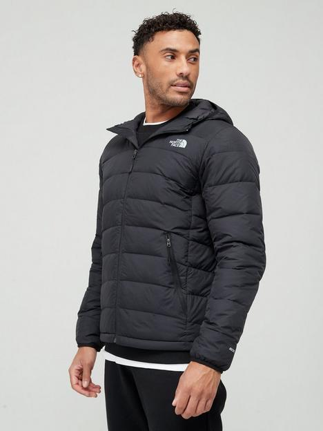 the-north-face-lapaz-hooded-jacket-black