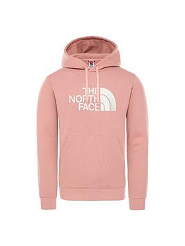 the-north-face-drew-peak-pullover-hoodie-pink