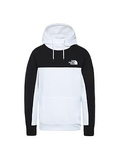 the-north-face-himalayan-hoodie-whiteblack