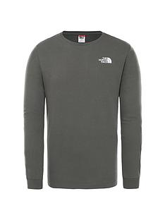 the-north-face-long-sleeve-simple-dome-t-shirt-taupe