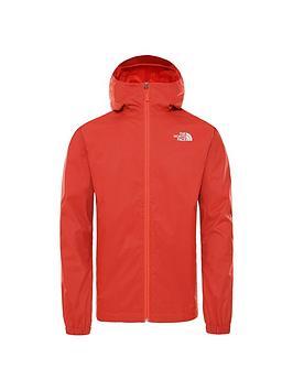 the-north-face-quest-jacket-orange
