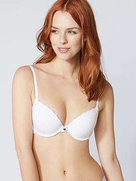 boux-avenue-tatiana-t-shirt-bra-white